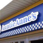 コトチカ京都AuntieAnne's(アンティ・アンズ)が電源、無料Wi-Fi完備で穴場